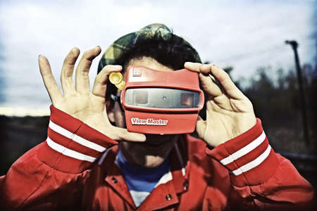 outerwear: Viewmaster