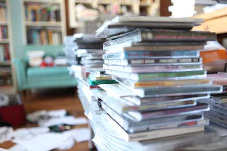 clutter: Office Clutter