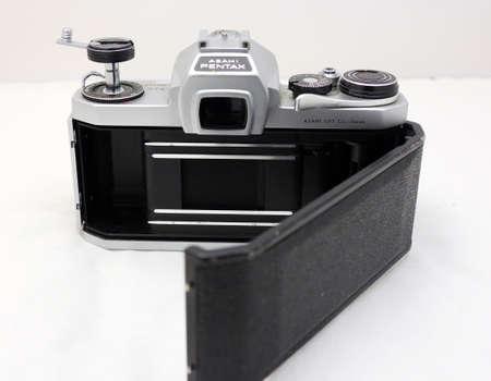 35mm Film Camera Editöryel