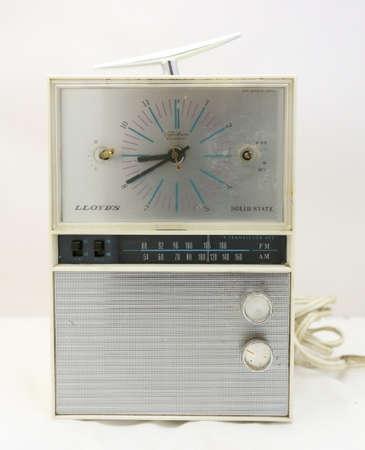 lloyd's: Lloyds Solid State Clock