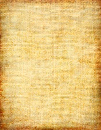 old textile background Stock Photo