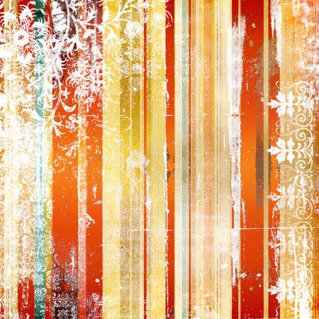 grunge striped texture photo