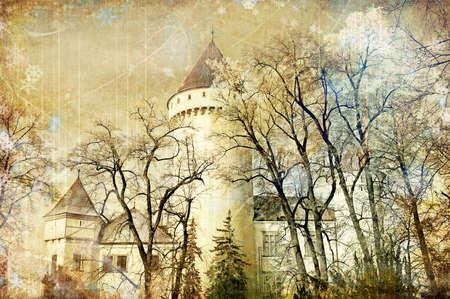 fable: fairy castle