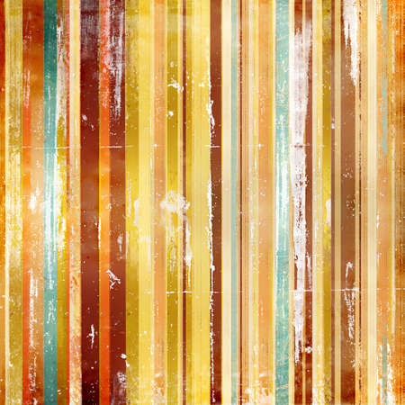 striped grunge background Stock Photo - 2466091