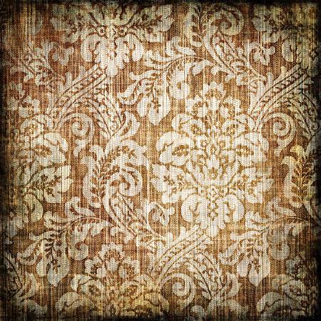 mezclilla: retro fondo con los patrones de clase