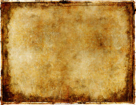 ancient paper background Stock Photo - 3391938