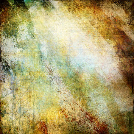 painted grunge background photo