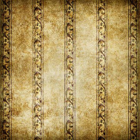 fabrick: old wallpaper