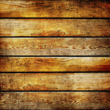 vintage timber: old wooden planks