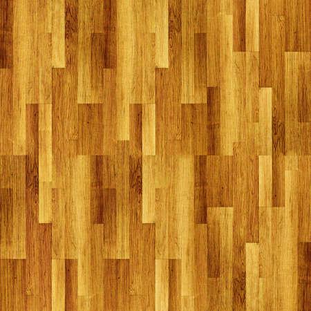 mixflooring: brown parquet