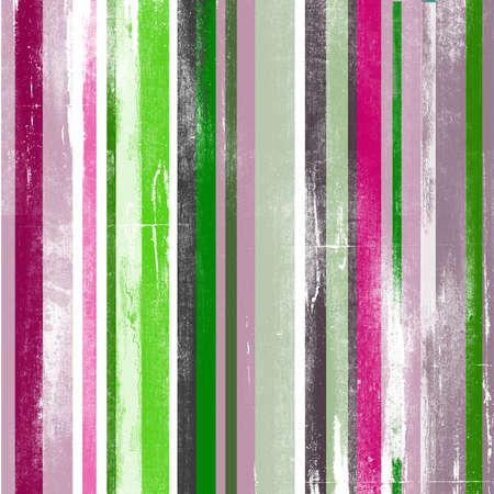 shabby striped background photo