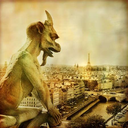 parisian series photo