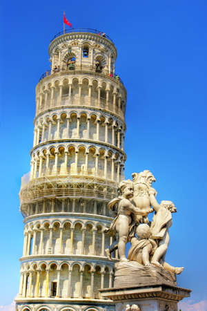 Pisa - on of the symbols of Italy Stock Photo - 5435123
