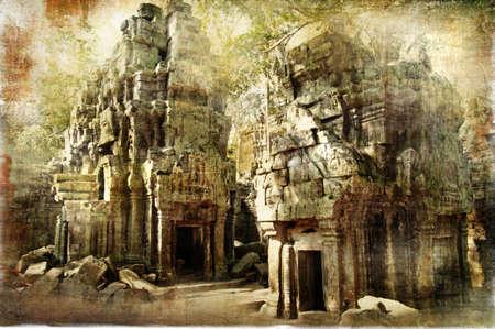 civilisation: hidden temples of ancient civilisation
