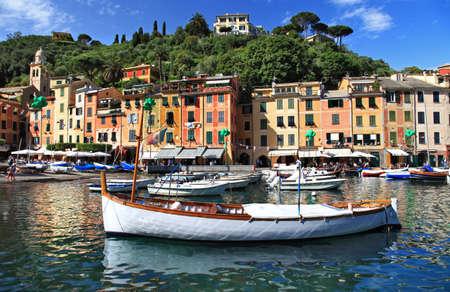 bella italia series - Portofino