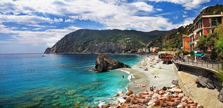 bella: bella Italia - Monterosso al mare  Editorial