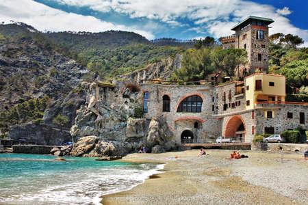 monterosso: beautiful Italy - Monterosso, Cinque terre Editorial