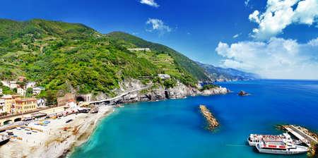 picturesque Italy - Monterosso, Cinque terre