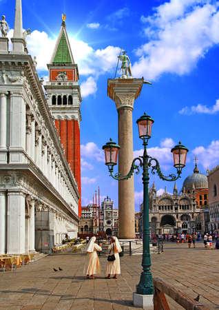 Venice - San Marco Stock Photo - 14762584