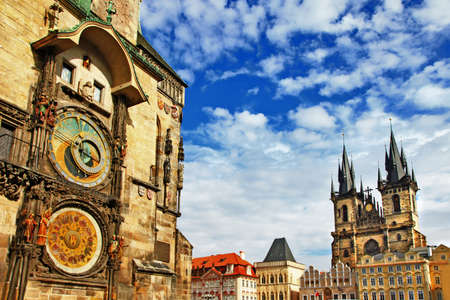 beautful Prague photo