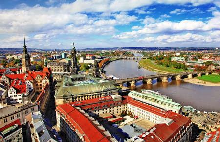 Dresden  Stock fotó