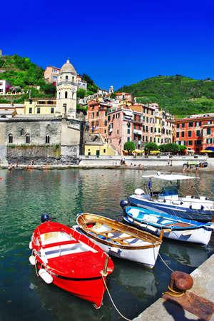 vernazza: colors of Italy series - Vernazza, Cinque terre