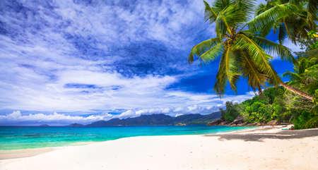 seychelles: stunning beaches of Seychelles islands