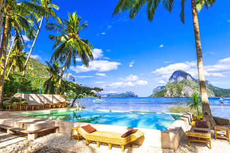 tropical holidays in Philippines, Palawan