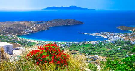 greek islands: beautiful Greek islands- Serifos, Cyclades