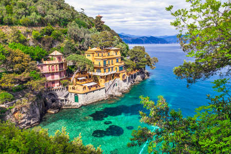Luxury holidays in Portofino, Italy