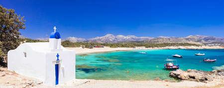 naxos: Traditional authentic Greece - Naxos island, Cyclades