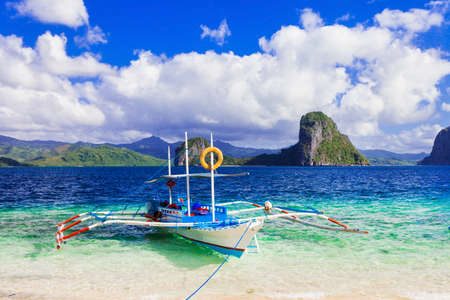 palawan: Tropical escape - island hopping in Palawan, Philippines