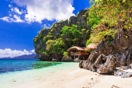 tropical paradise islands - Philippines, Palawan