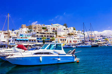 naxos: beautiful inslands of Greece -Naxos