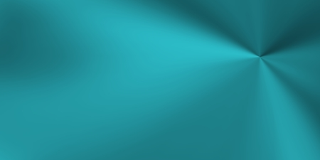 Brigth in bluish metal sea Stock Photo