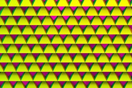 differnt: 3d texture Stock Photo