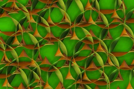 greenish image Stock Photo