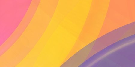 Abstract background with violet waves