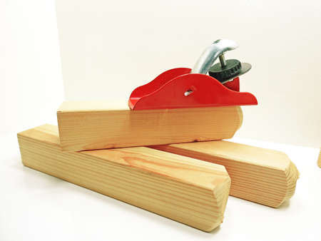 blanks: Wooden blanks for carving with some instruments.