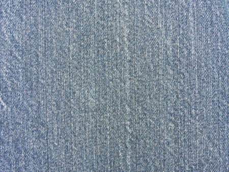 Monotone texture in cold colors of the textile. Stock Photo