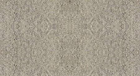 monotone: Monotone texture in cold colors of the colored sand. Stock Photo