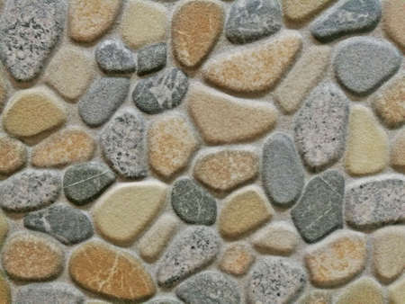 monotone: Monotone texture in cold colors of the stone.