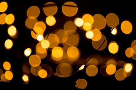 Shimmering blur spot lights on abstract background Zdjęcie Seryjne - 133358415
