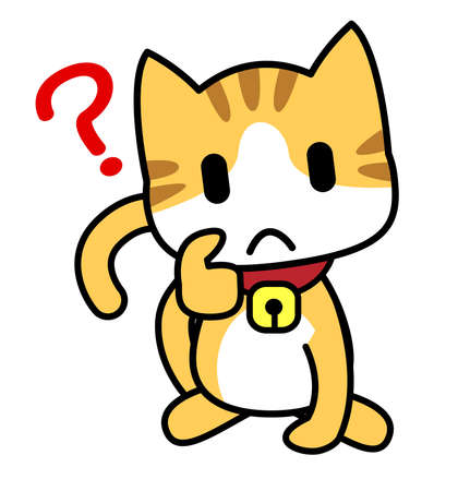 Cat-Question