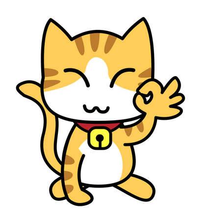 Cat-OK signature