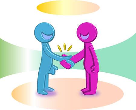 우정 스톡 콘텐츠