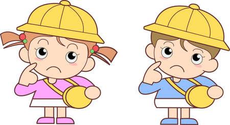 kindergartener: Kindergarten - Question
