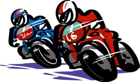 motor race: Auto ras