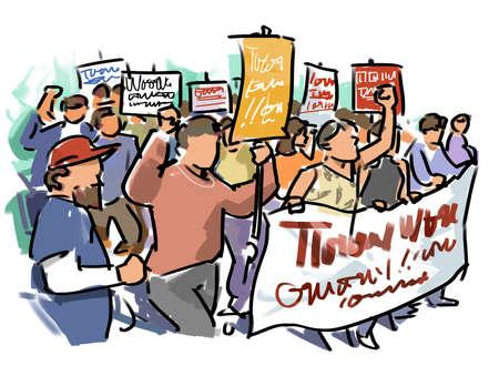 widening: Demonstration