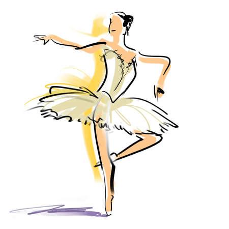 donna: Ballet